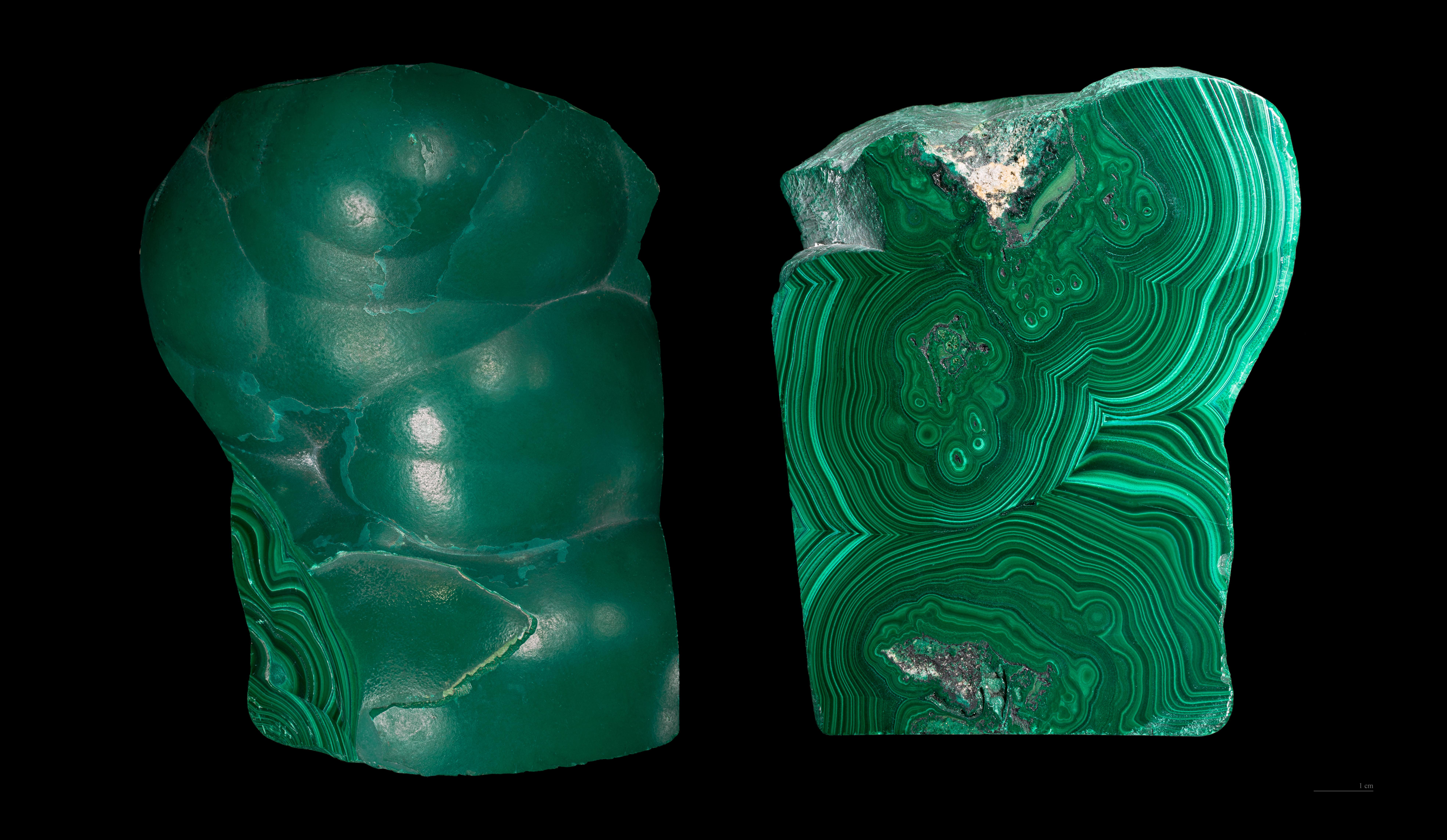 Description Malachite Kolwezi Katanga Congo jpgGreen Minerals Names