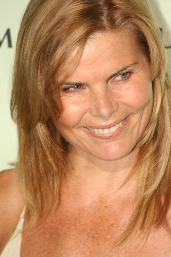 Description Mariel Hemingway Farm Gala