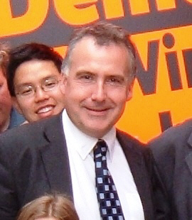 Mark Williams (politician) British politician, born 1966