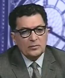 Masoud Behnoud