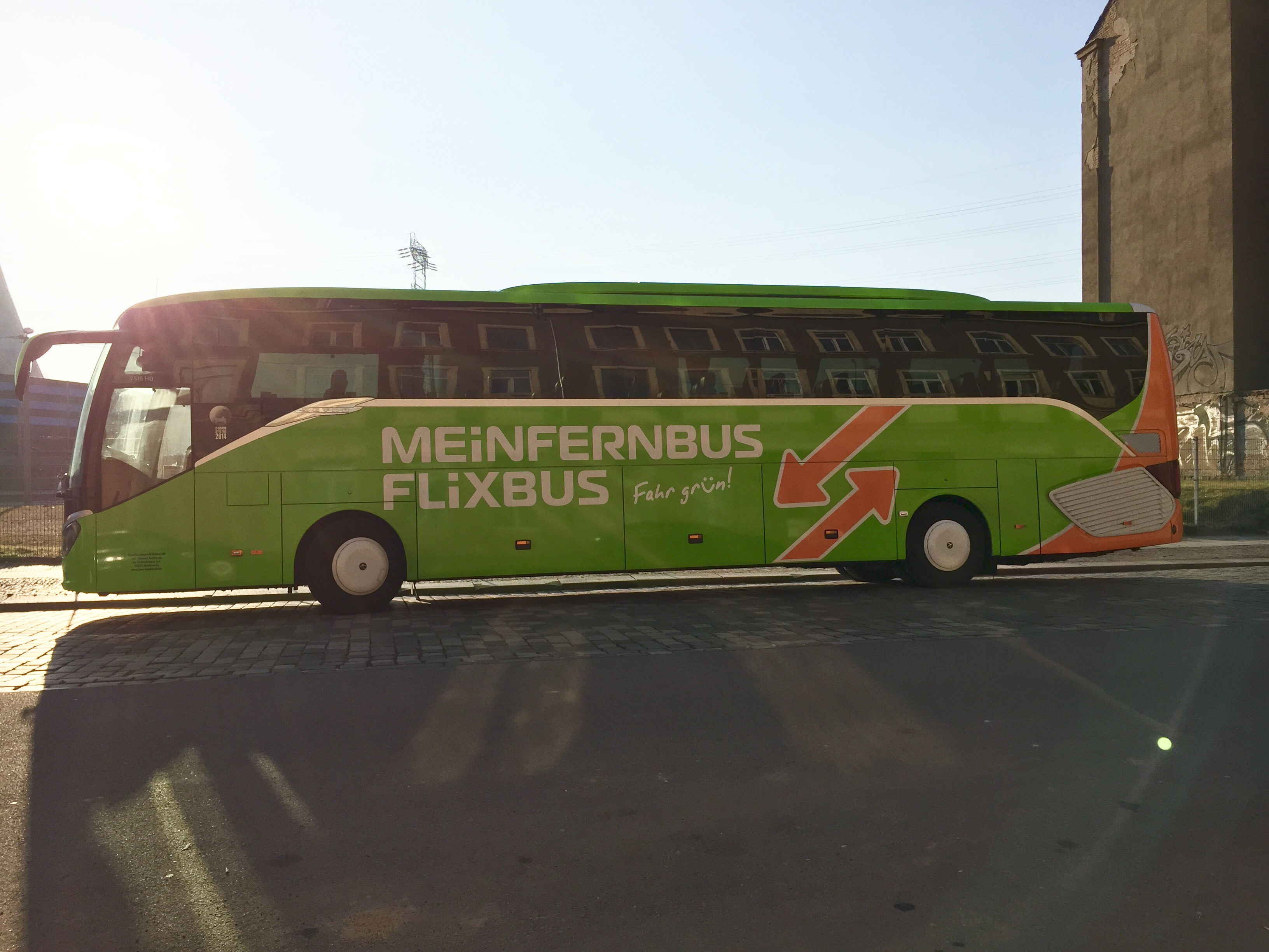 meinfernbus flixbus goeuro. Black Bedroom Furniture Sets. Home Design Ideas
