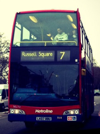 File Metroline Bus Sel751 Lk07 Bbu 2007 Scania N230ud