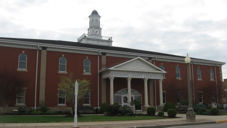 Mississippi County, Missouri - Wikipedia