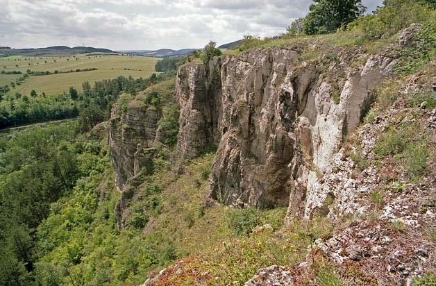 Národní přírodní památka Kotýz1