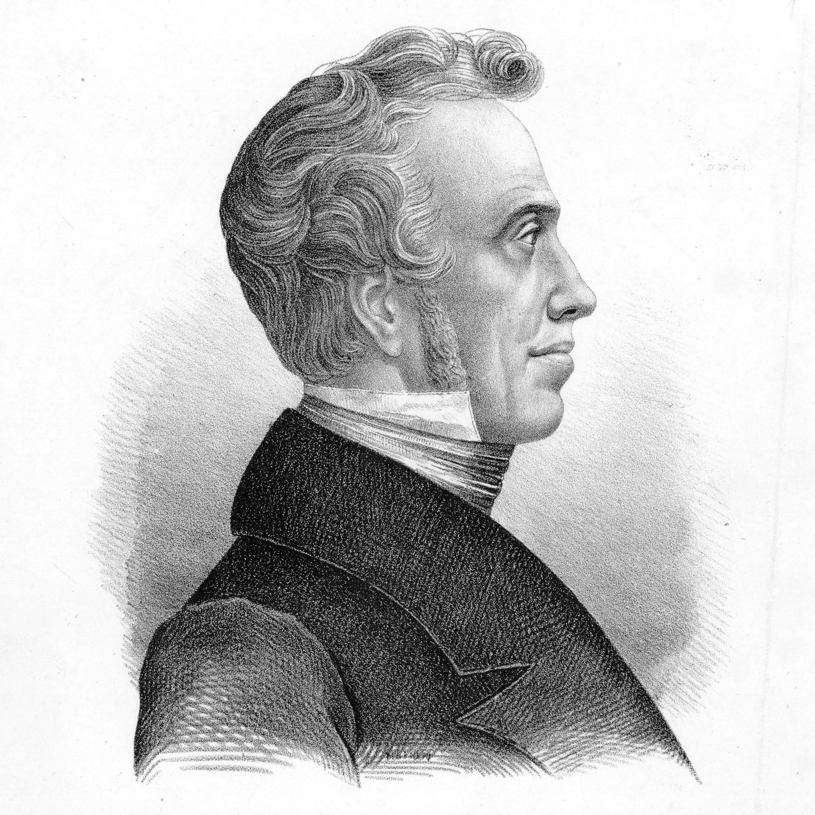 Sigismund von Neukomm