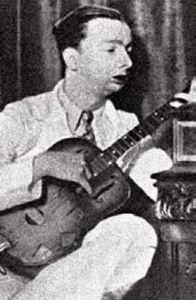 Fotografía de N. Rosa, de los años treinta.