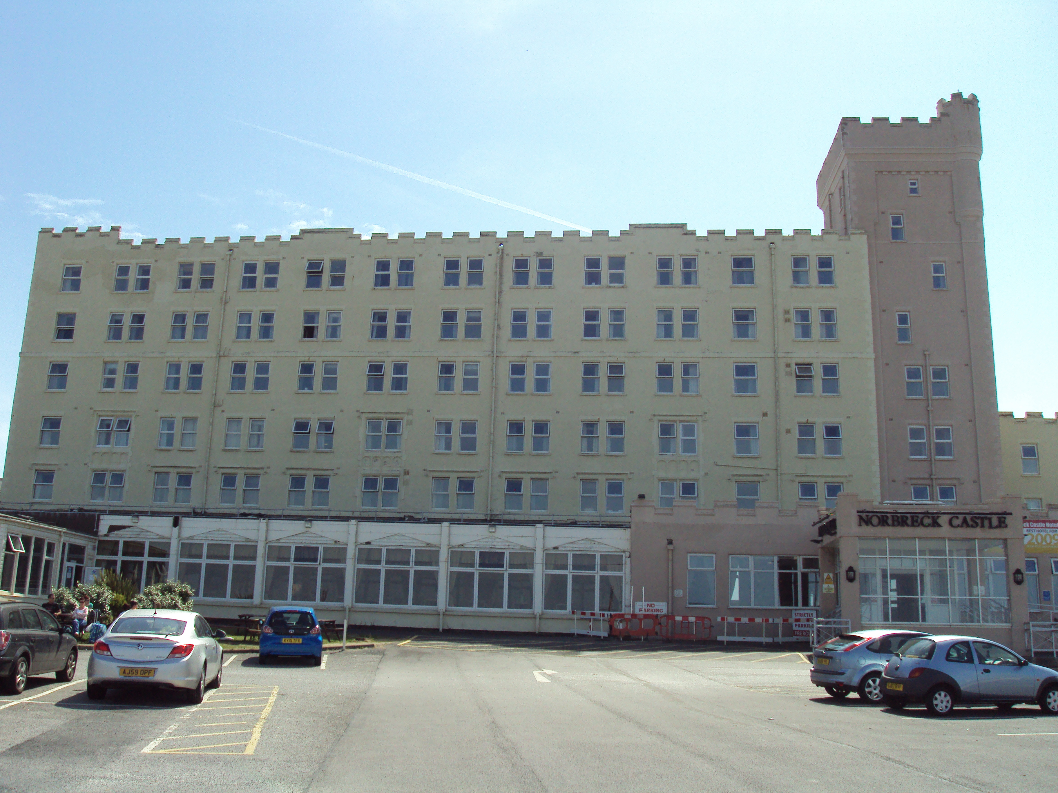 Norbreck Castle Hotel Blackpool Phone Number