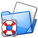 Nuvola filesystems folder man.png