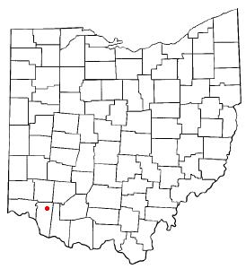 Newtonsville, Ohio Village in Ohio, United States
