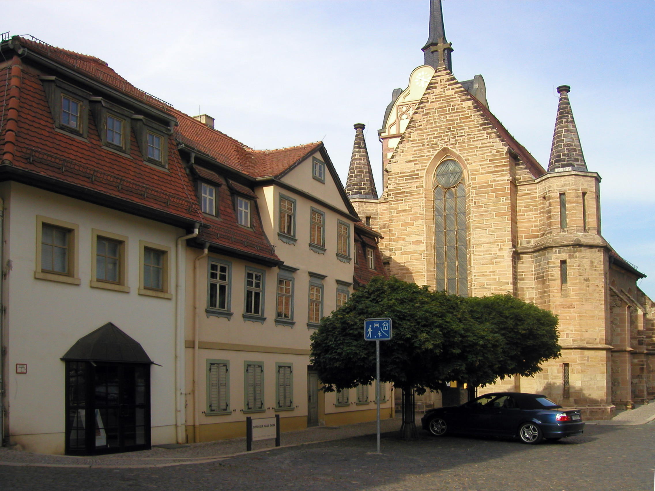File Otto Dix Haus in Gera Wikimedia mons
