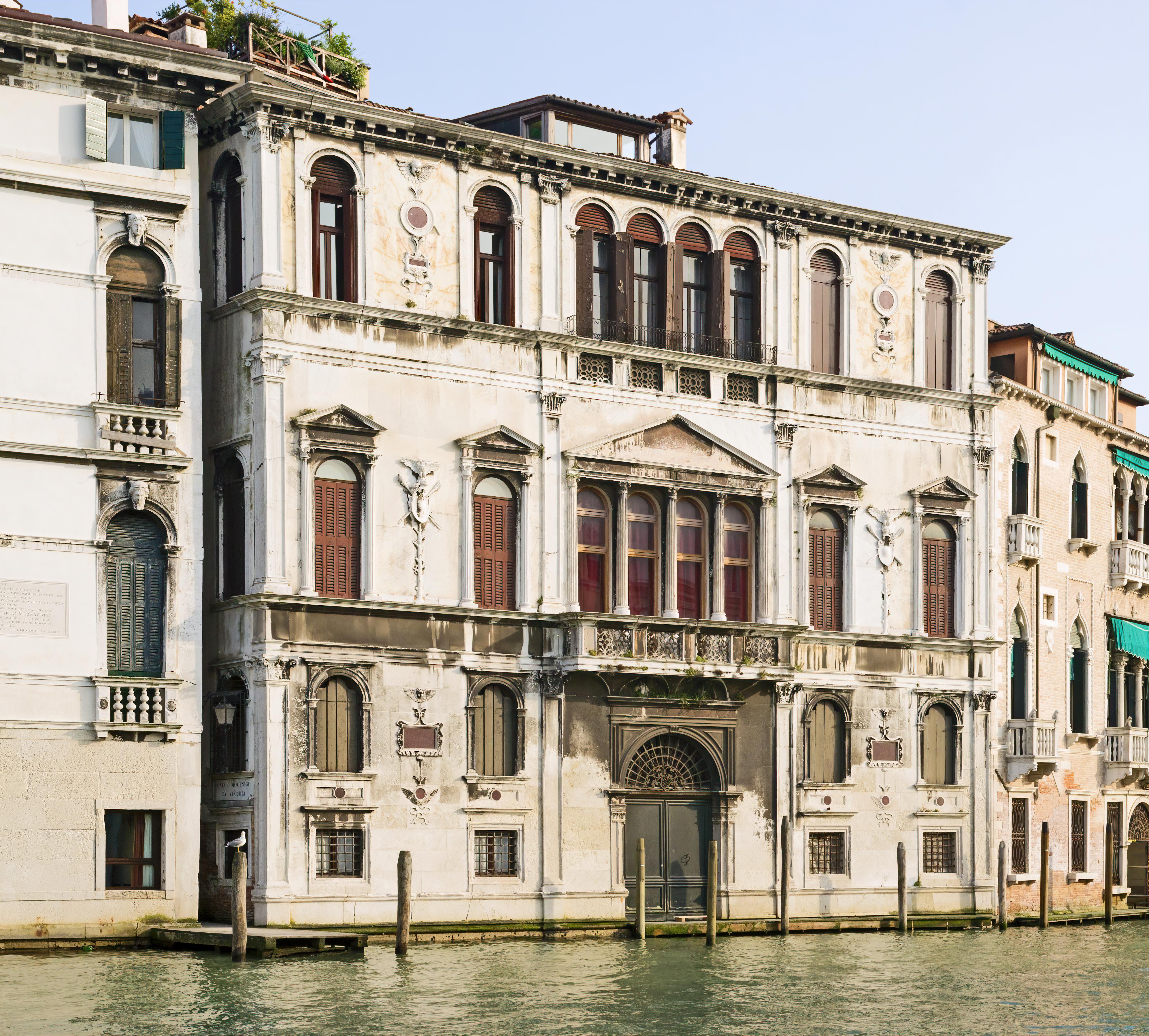 хранится итальянские палаццо картинки случае необходимости