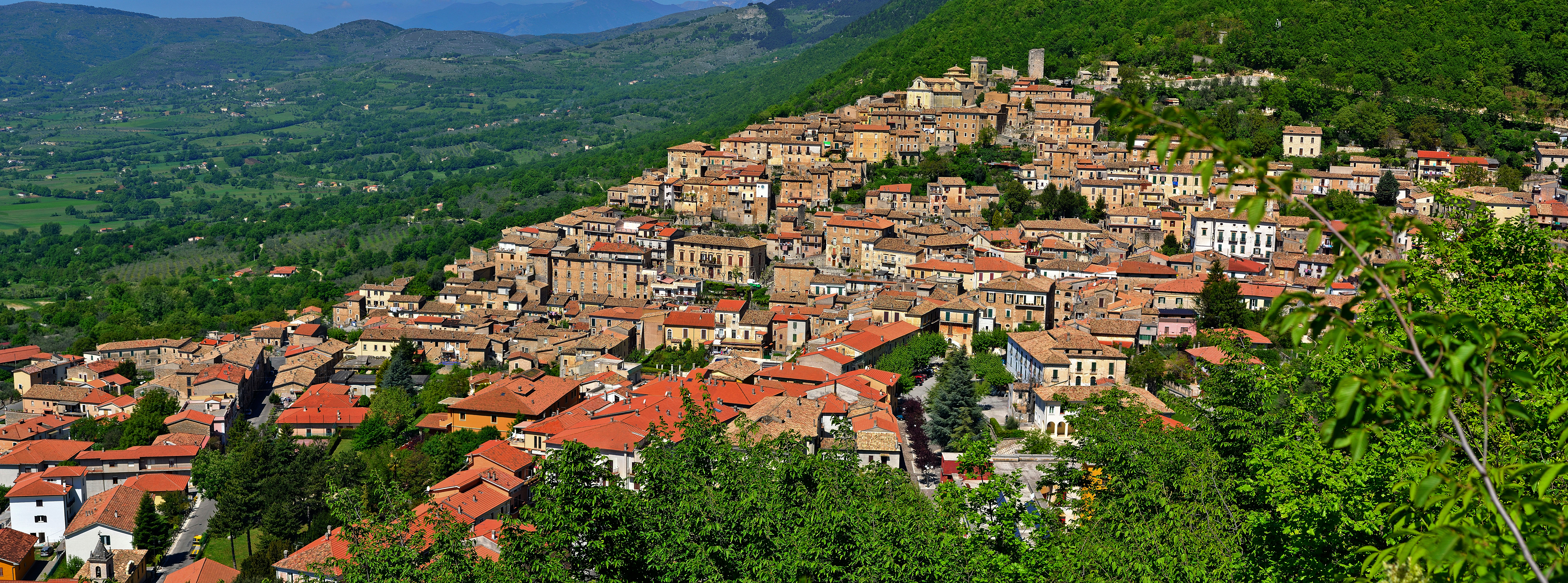 San Vittore San Vittore Del Lazio