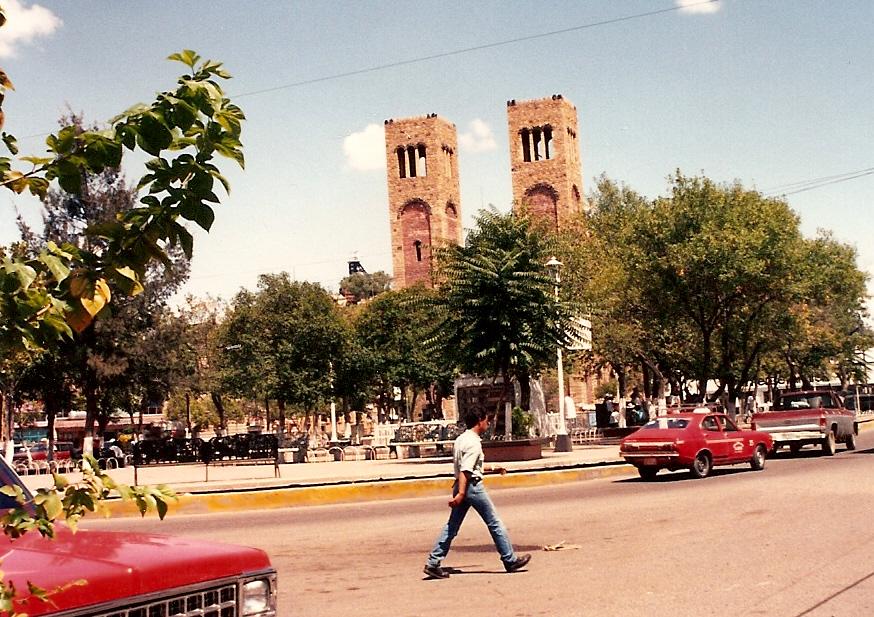Hidalgo del Parral, Chihuahua