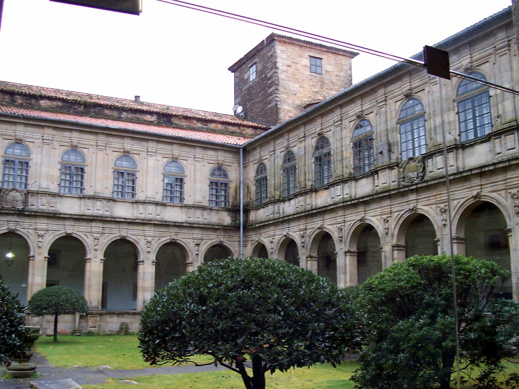 File:Patio do Museo do Pobo Galego, Santiago.JPG ...