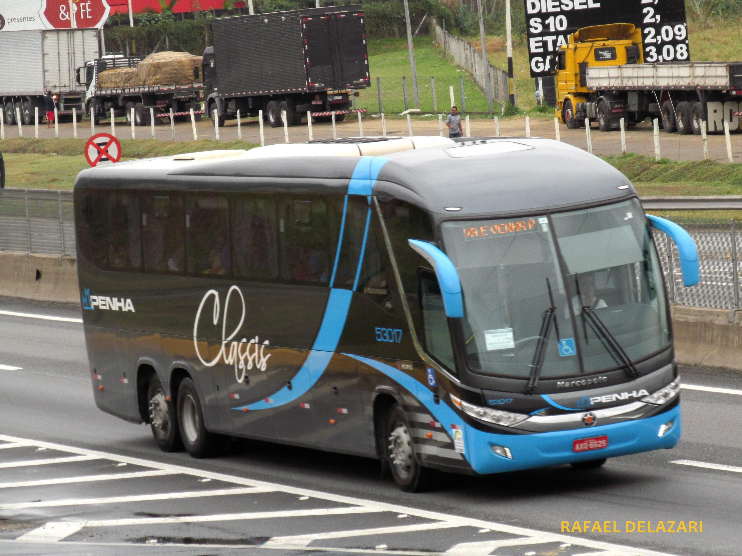 Veja o que saiu no Migalhas sobre Empresa de Ônibus Nossa Senhora da Penha