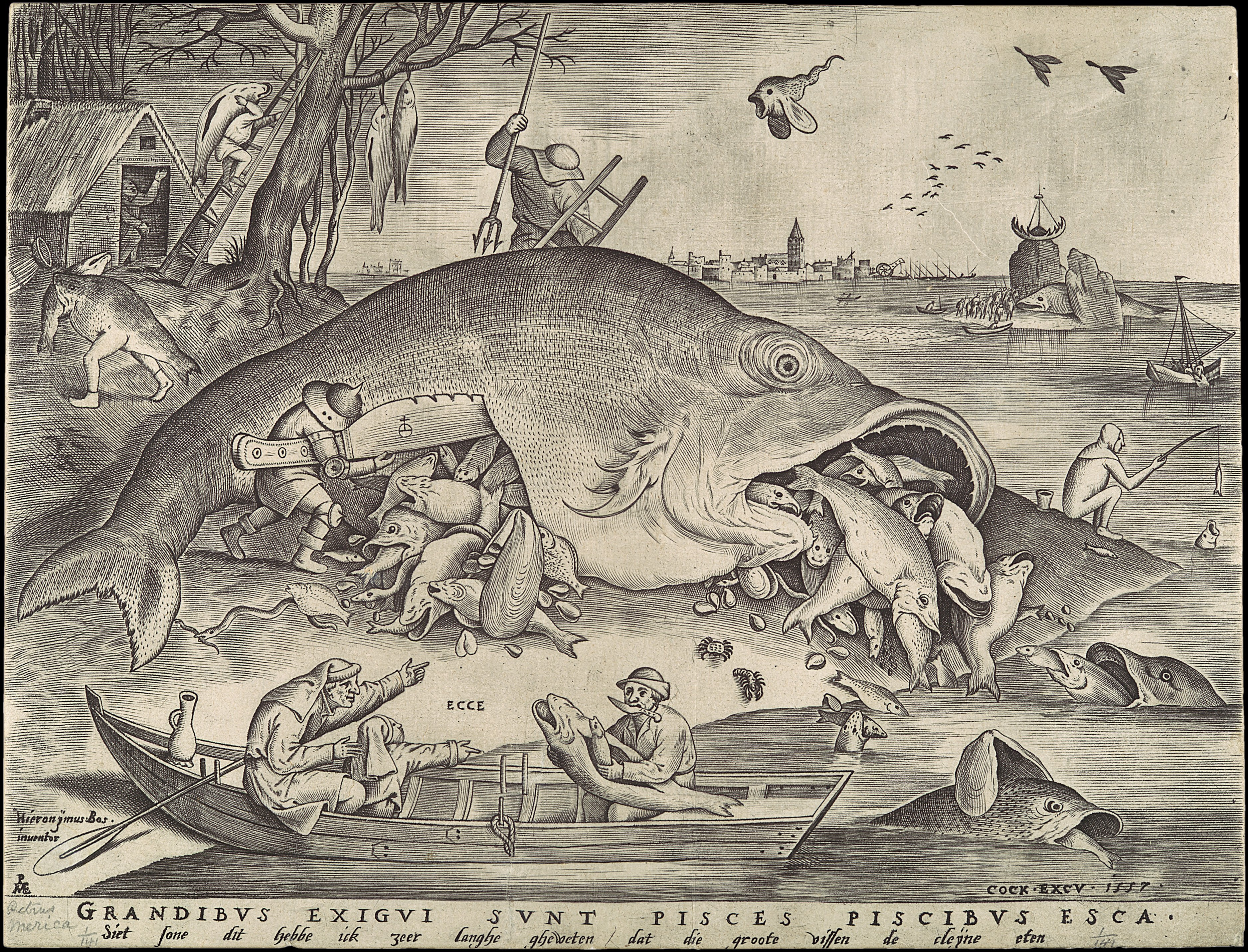 Inspiring art late middle ages off topic kingdom come for The big fish