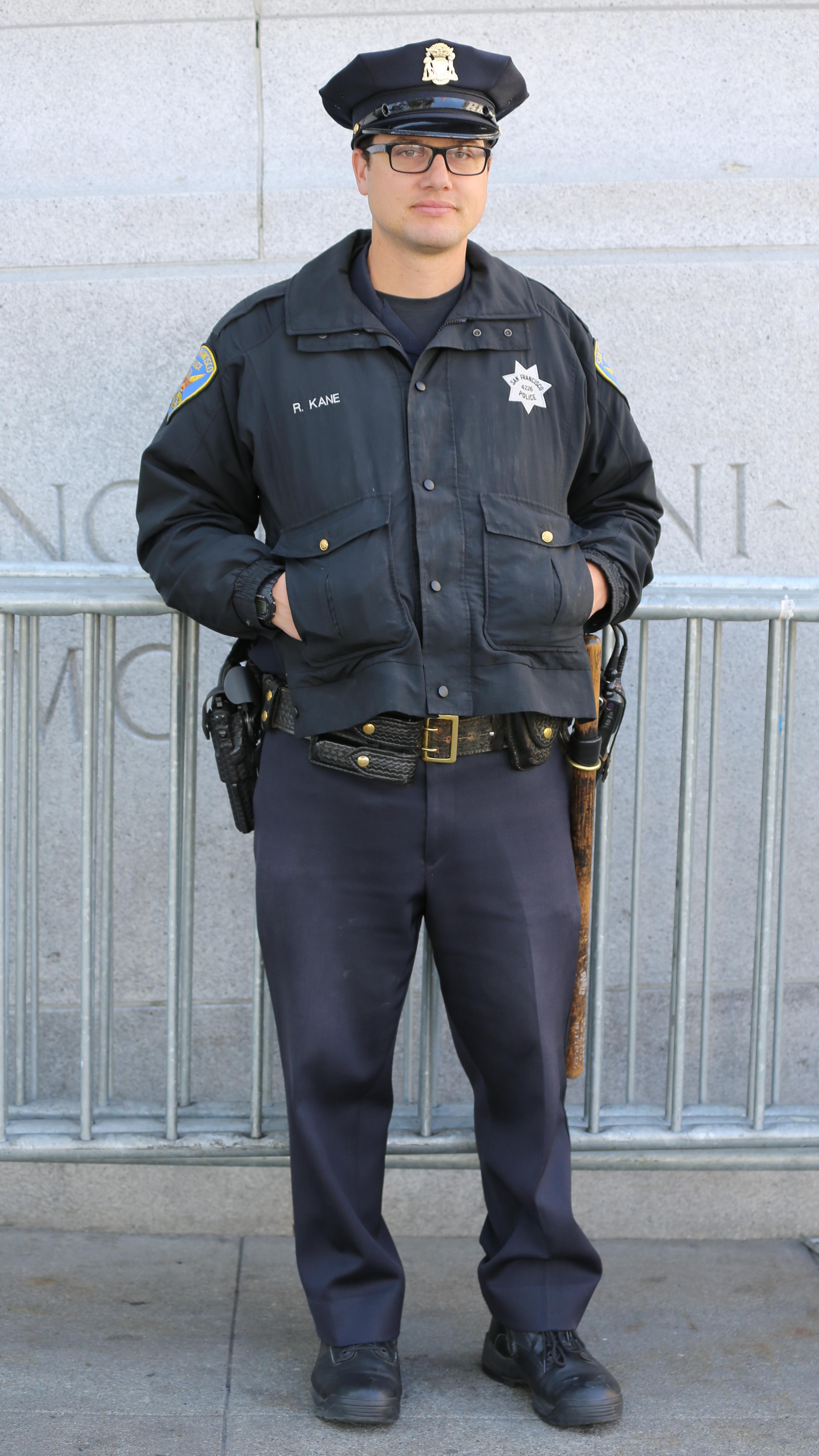 FilePoliceman of the SFPD San FranciscoJPG Wikimedia Commons