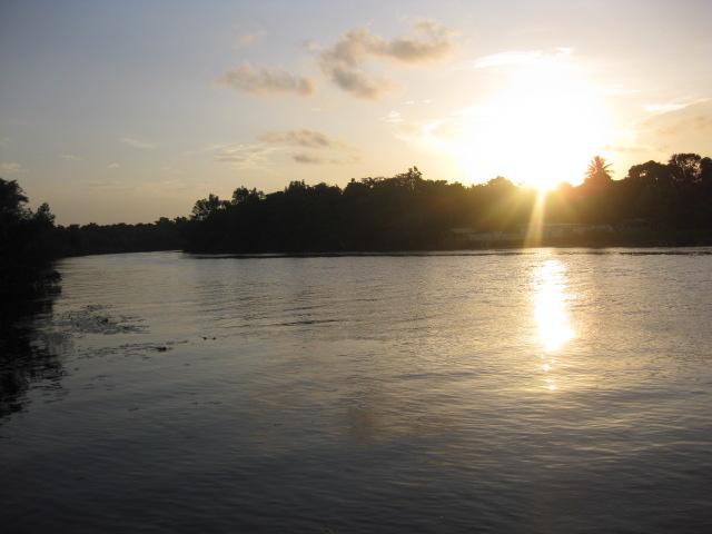 Pomeroon River Wikipedia