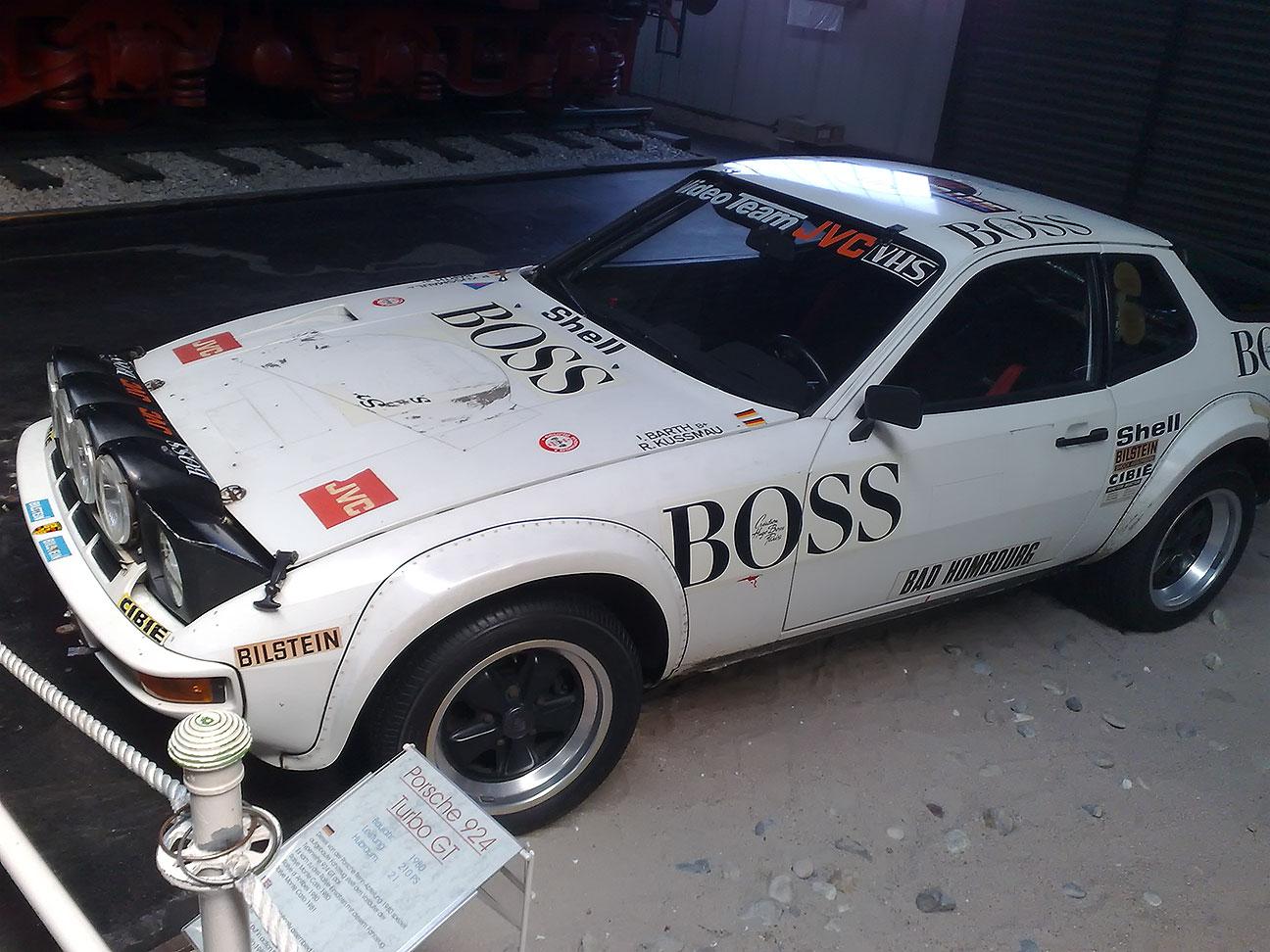 File Porsche 924 Turbo Gt Rally Jpg