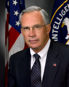 Porter Goss American politician and first Director of the Central Intelligence Agency