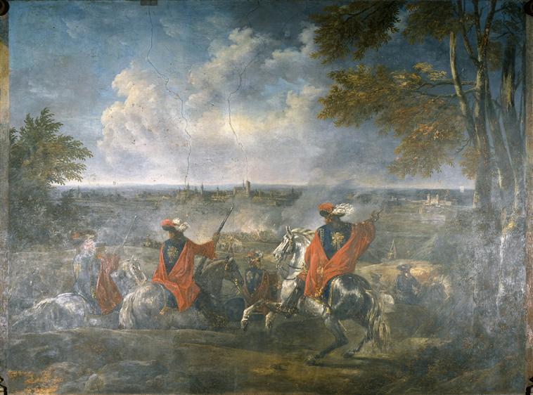 Prise de Gand 1678