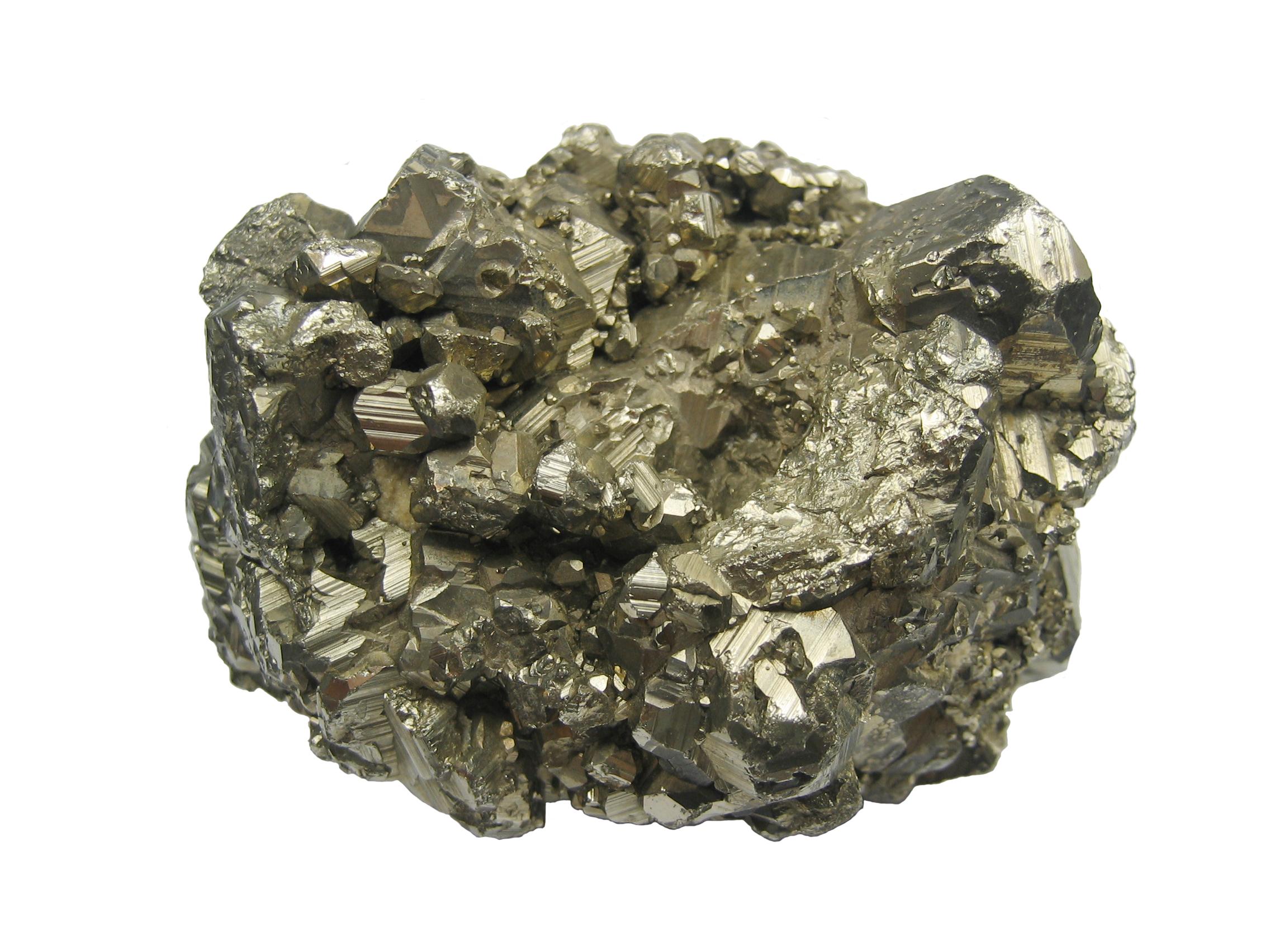 Description Pyrite Foo...