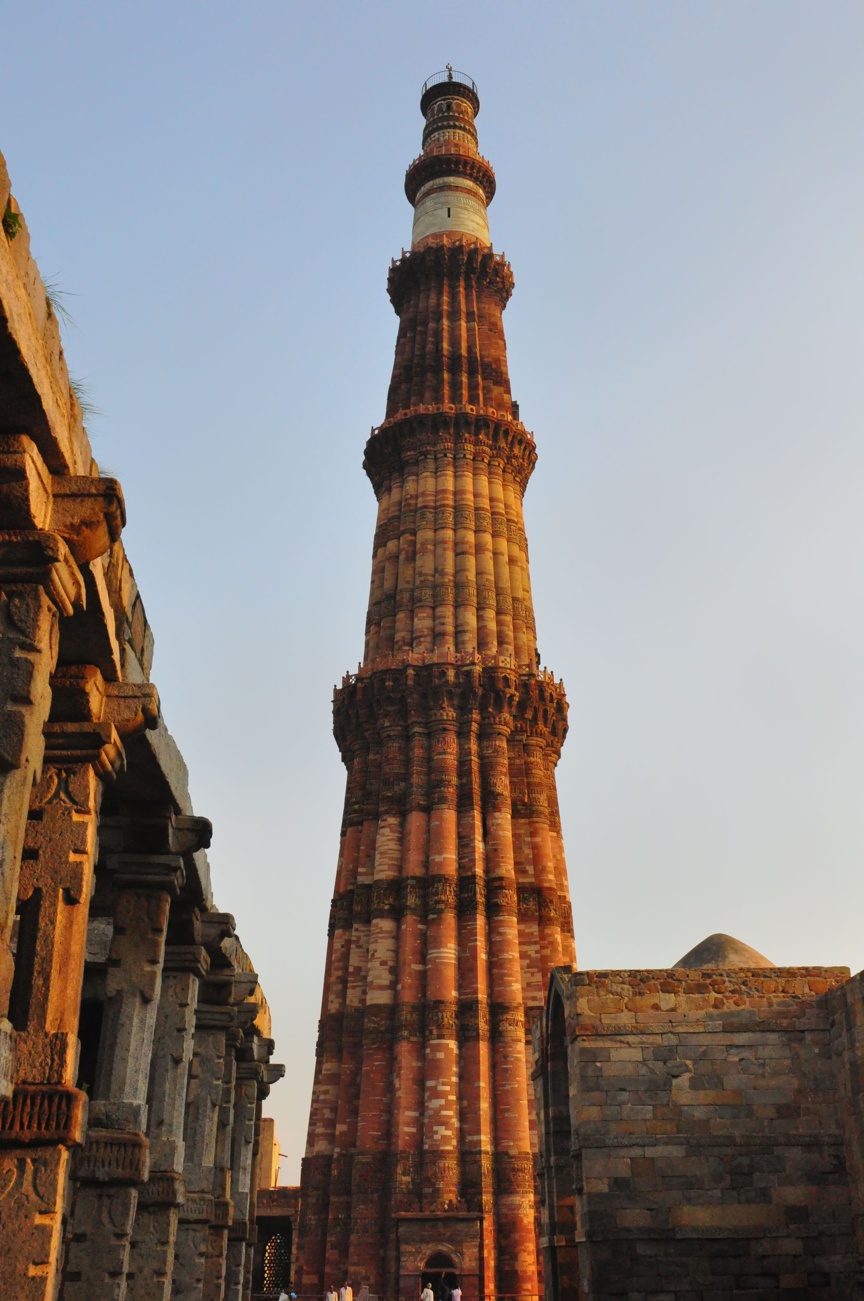 image of delhi