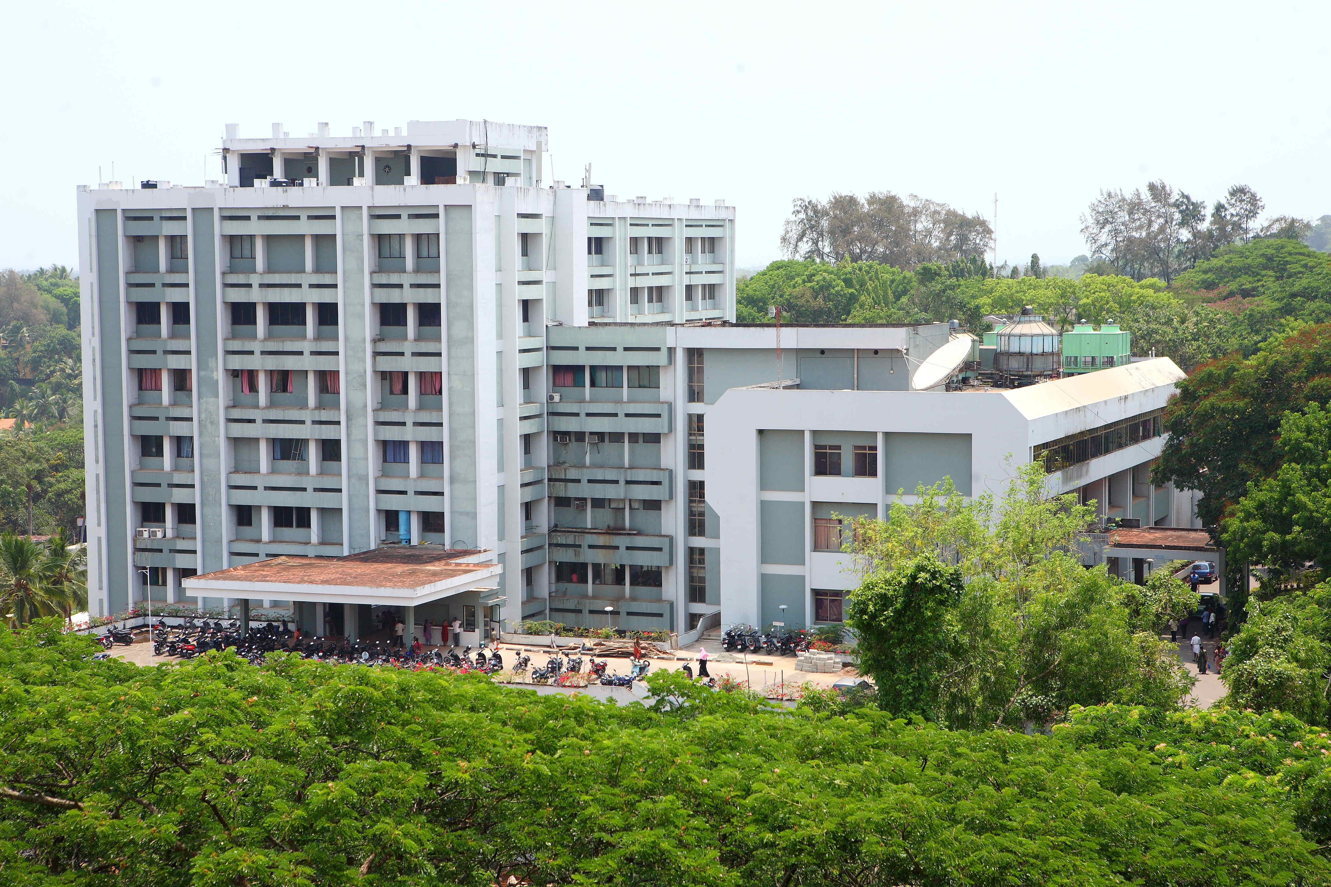 Regional Cancer Centre, Thiruvananthapuram - Wikipedia