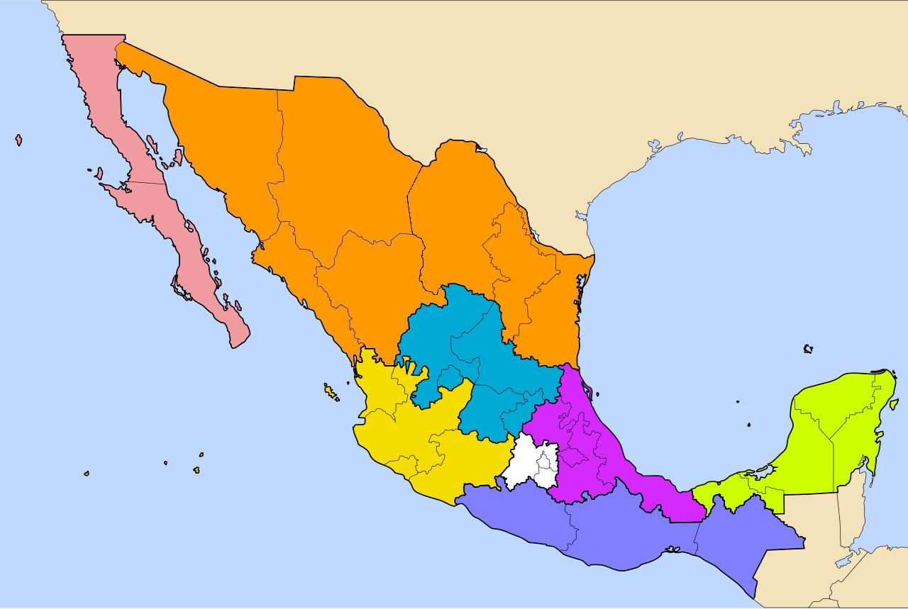 Peninsula De Baja California Wikiviajes