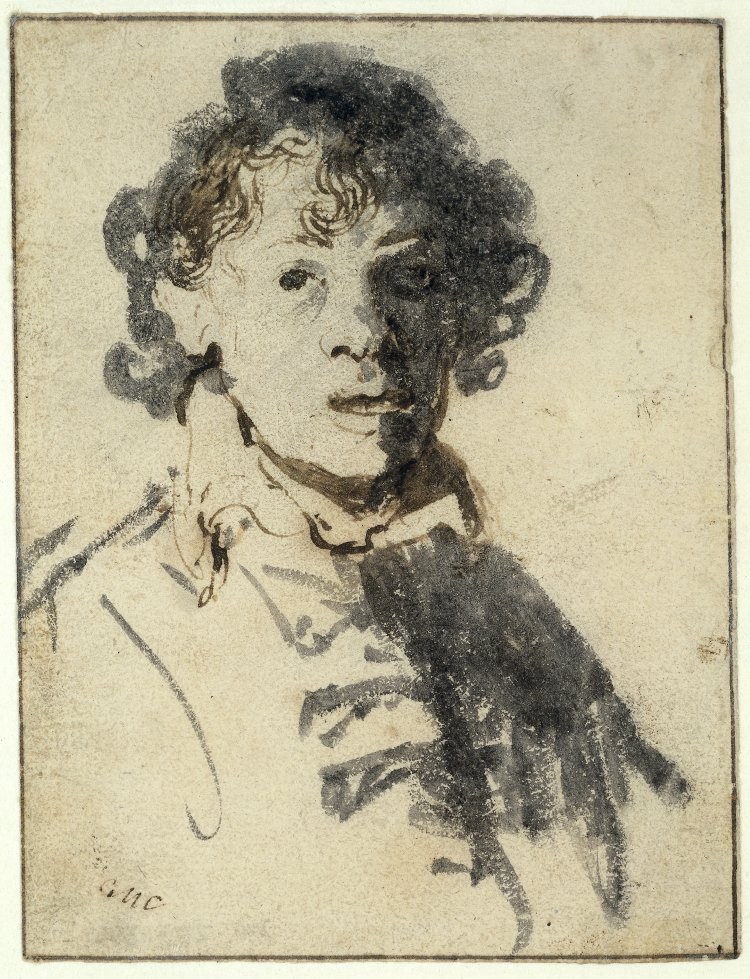 an introduction to the life of rembrandt harmenszoon van rijn The son of a miller in leiden, rembrandt harmenszoon van rijn turned to art as  a  several books provide overviews of rembrandt's life and art  white 1984  provides a balanced introduction, but the interpretations of the.