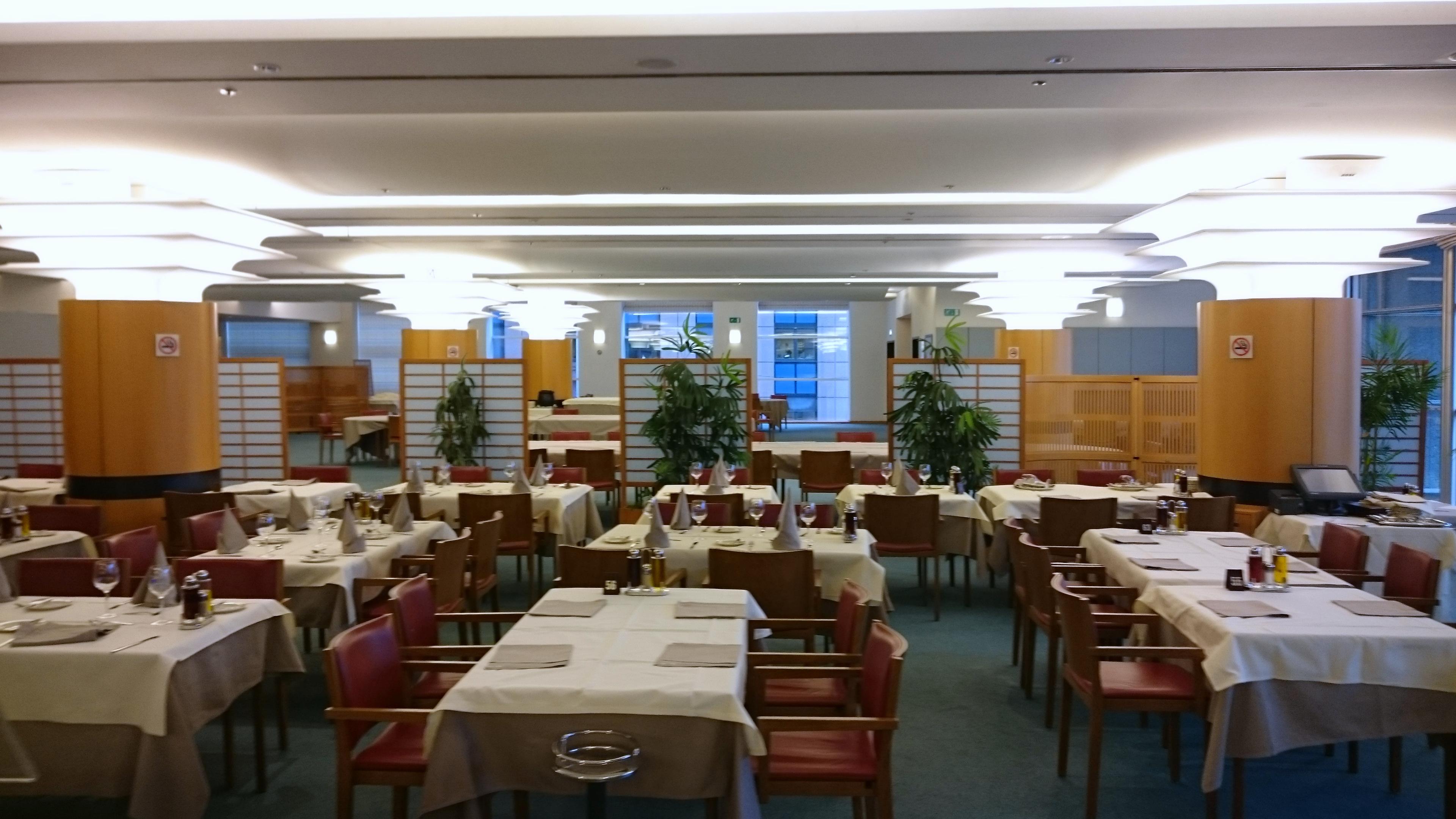 Restaurant L Europ Ef Bf Bden St Etienne
