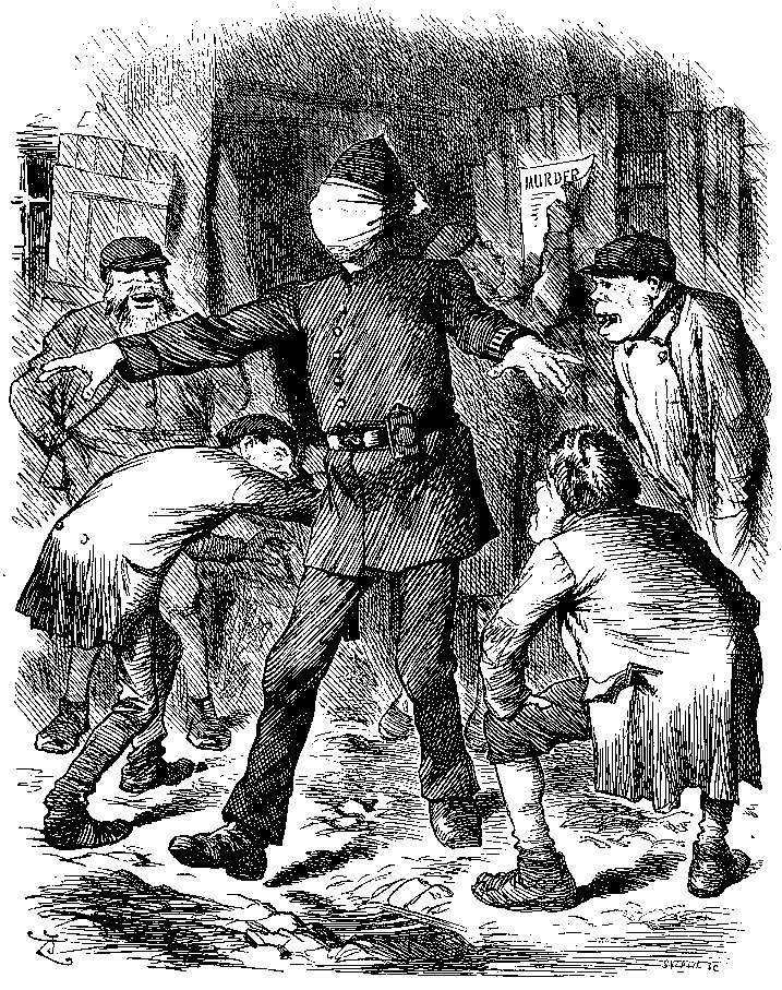 jack the ripper term paper Jack the ripper research papers discuss a sample of an order placed on investigating through books and articles who the real jack the ripper was undergraduate research papers for sale now.
