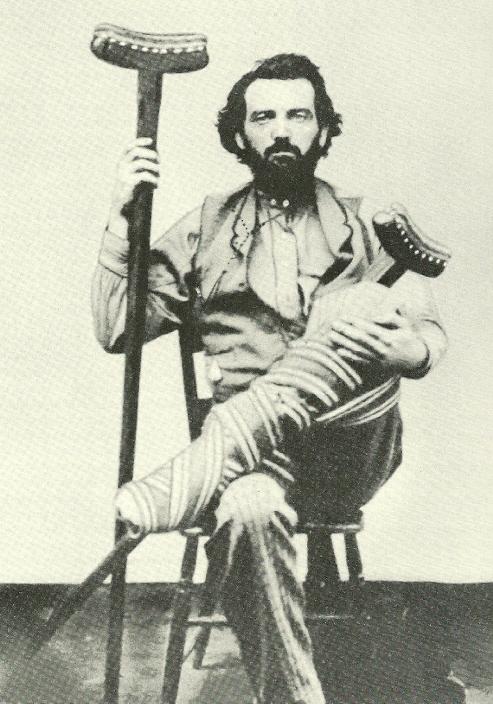 Pistoleros famosos del Viejo Oeste Robert_Clay_Allison_-_mit_Kr%C3%BCcken