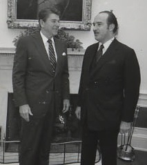 James D. Theberge American diplomat