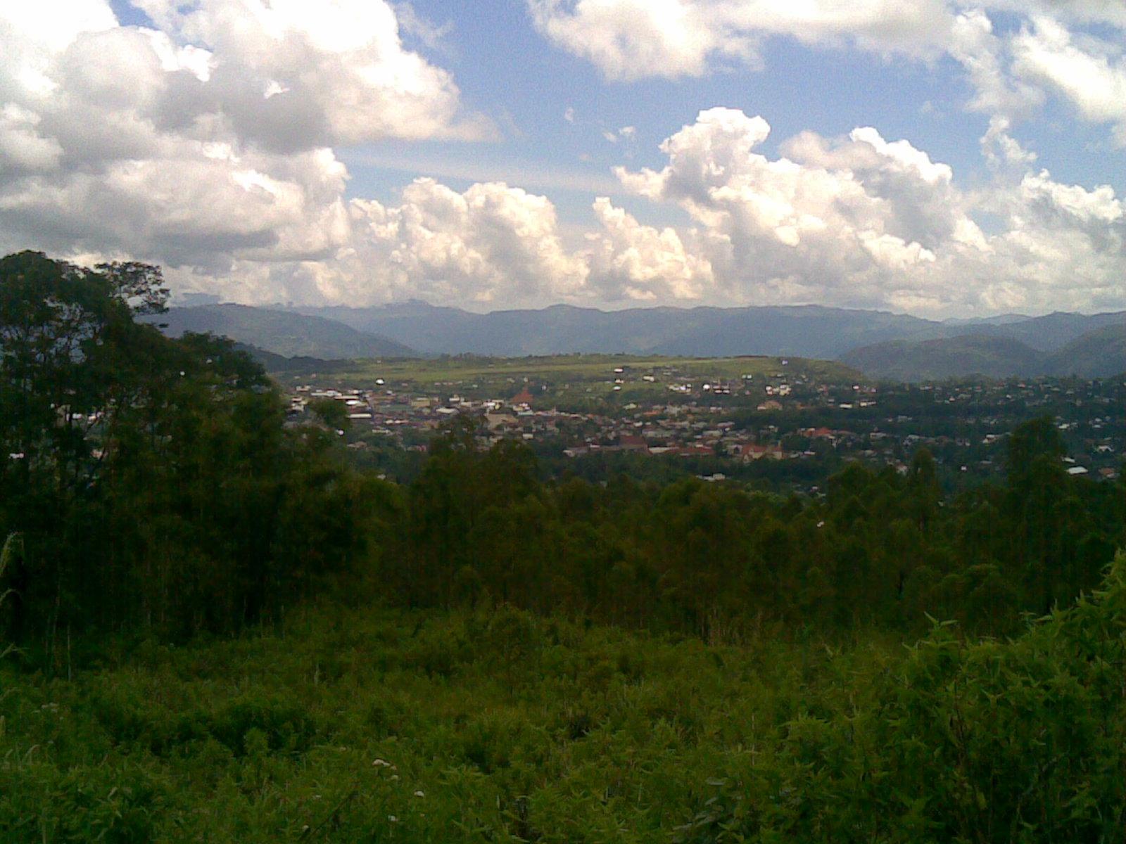 Ruteng – Travel guide at Wikivoyage