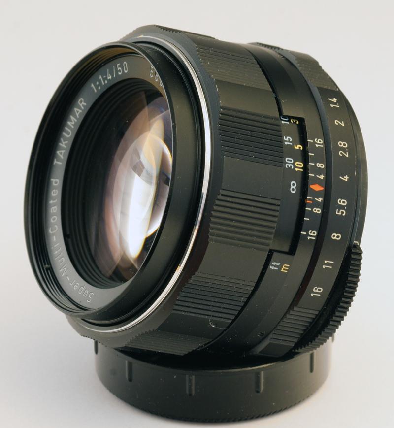 File:S-M-C Takumar 50mm f-1 4 (radioactive) (4201517489) jpg