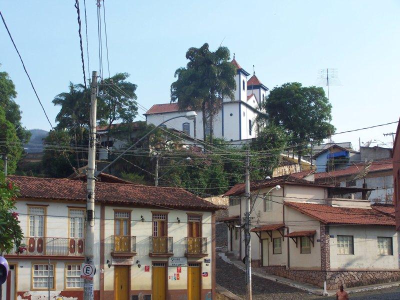 Sabará Minas Gerais fonte: upload.wikimedia.org