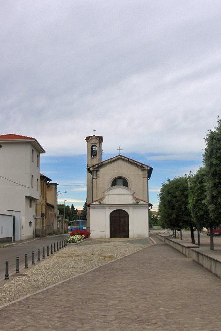 chiesa di san gregorio magno olgiate olona wikipedia