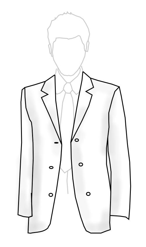 Vector Sketch Fashion Design