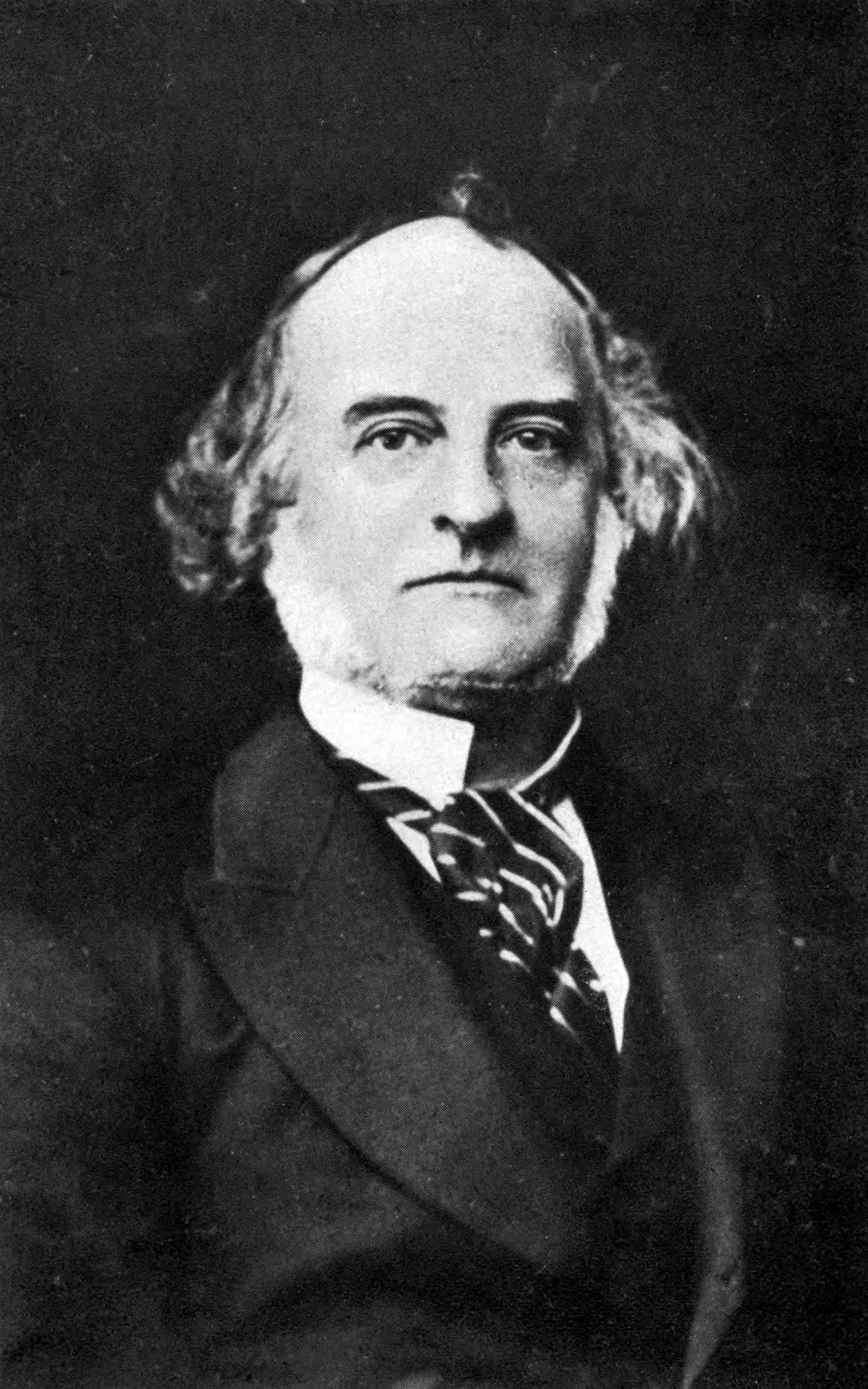 Samuel Austin Allibone