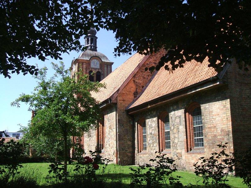 Sankt Hans Kirke (Flensborg)