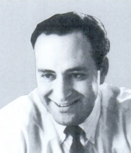 Schumer's official congressional portrait, 1987
