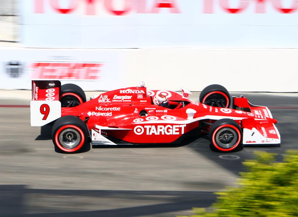 Team Charlotte Motorsports >> Chip Ganassi Racing - Wikidata
