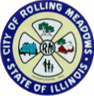 Seal of Rolling Meadows