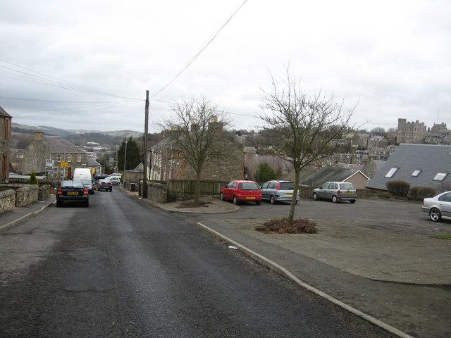 File:Selkirk - geograph.org.uk - 1193077.jpg