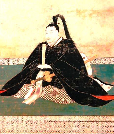 島津家久(忠恒)肖像画