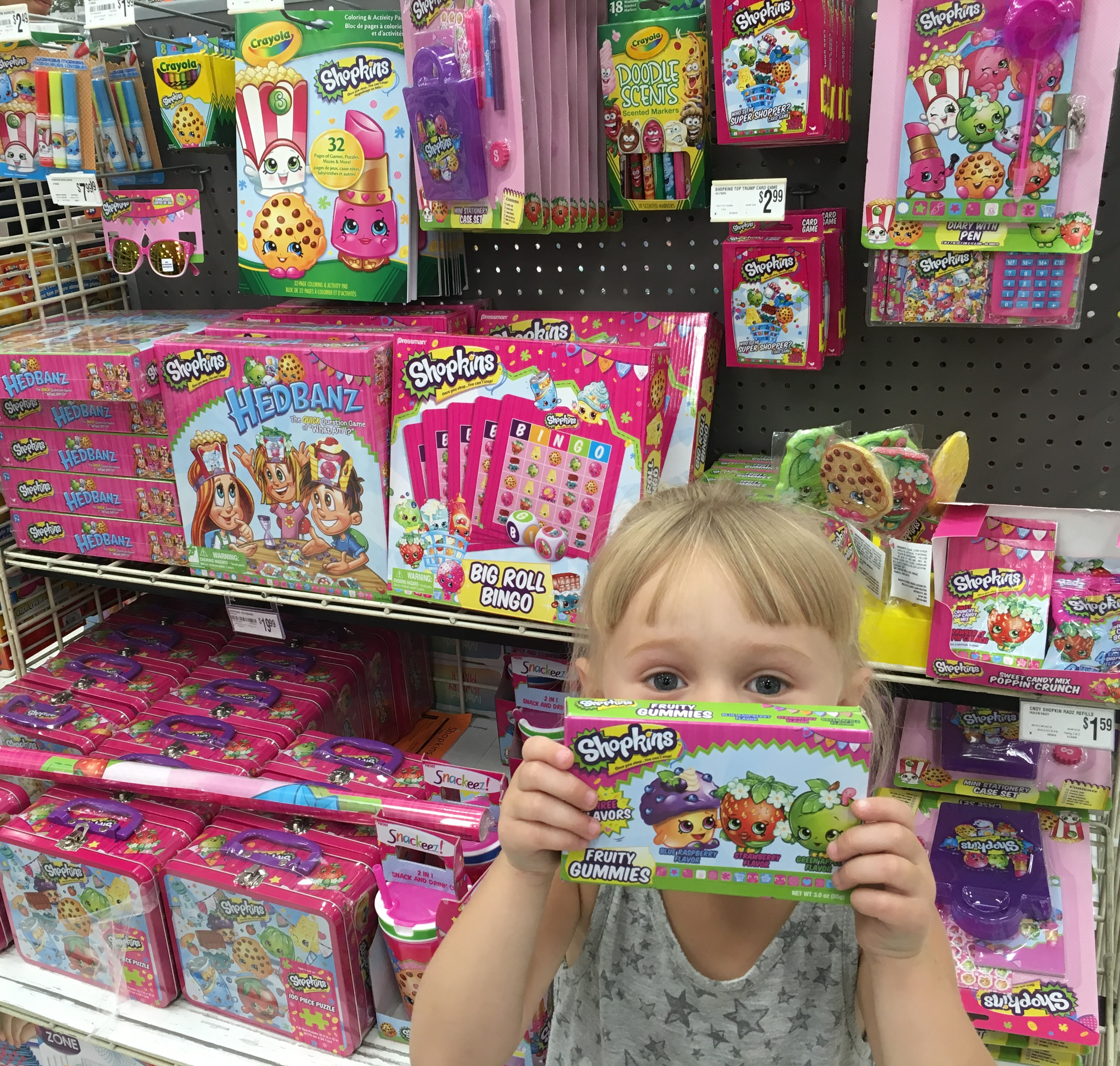 Shopkins Season  Limited Edition Coloring Pages
