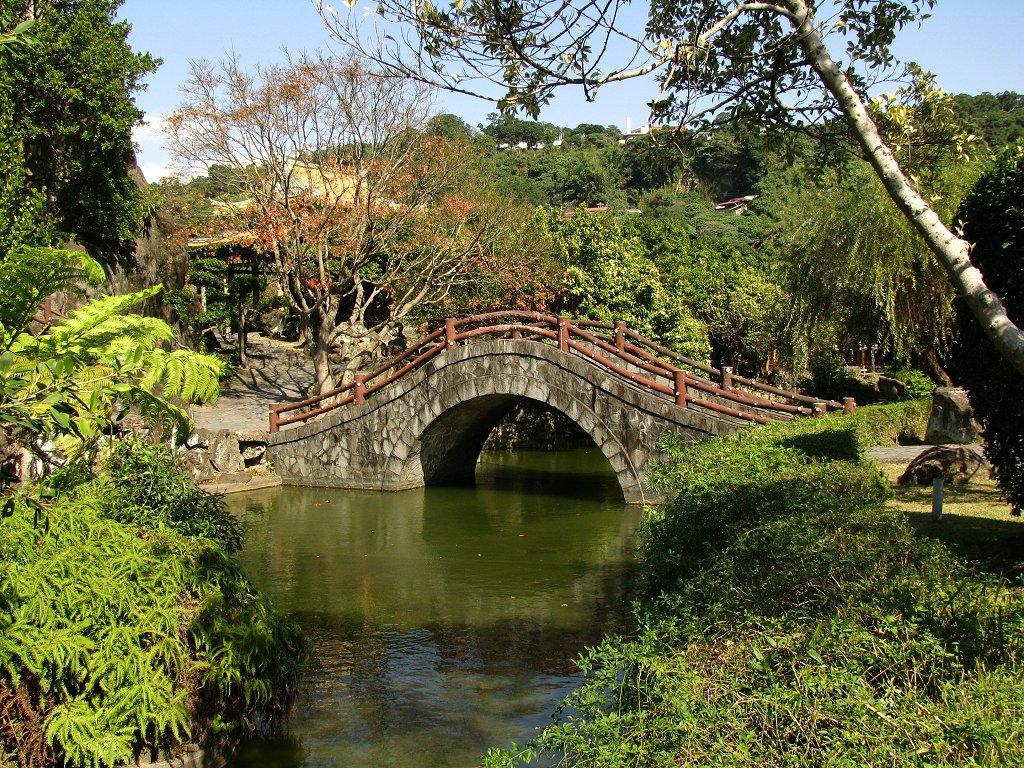 Nice File:Shuangxi Park And Chinese Garden Taipei1 Amazing Ideas