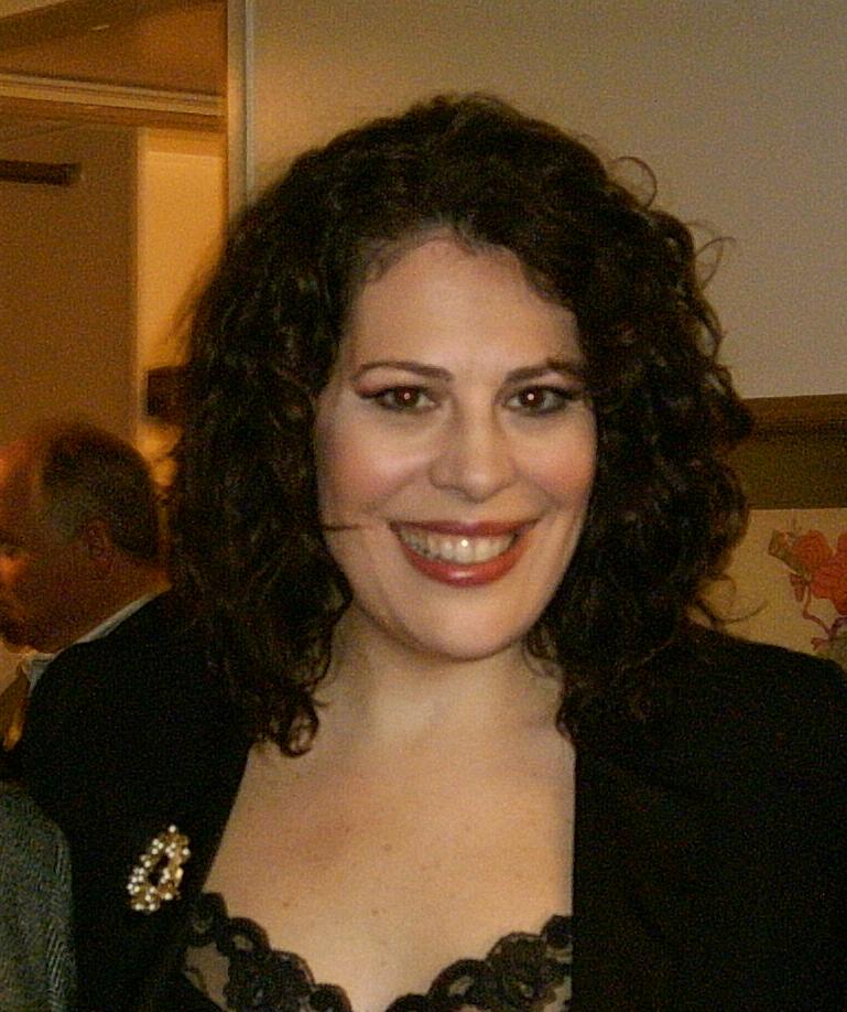 Sondra radvanovsky