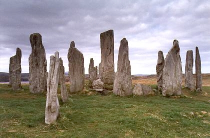 Callanish stones wikipedia for Arquitectura prehistorica